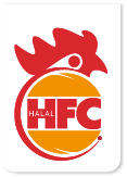 HFC - Halal Fried Chicken